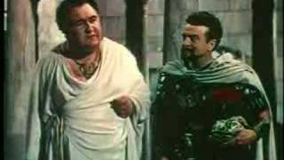 Caesar and Cleopatra - Trailer (1945)