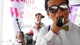 Daging Anjing Sayur Kol - Punxgoaran Band - Wedding Denal Naibaho & Canro Br.hut