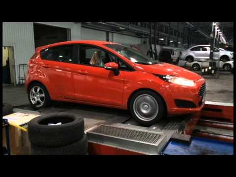 Chiptuning Ford Fiesta 1 0 Ecoboost : chip tuning ford fiesta 1 0 ecoboost youtube ~ Jslefanu.com Haus und Dekorationen