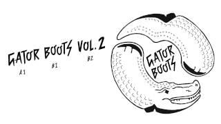 Gator Boots Vol. 2 - B1