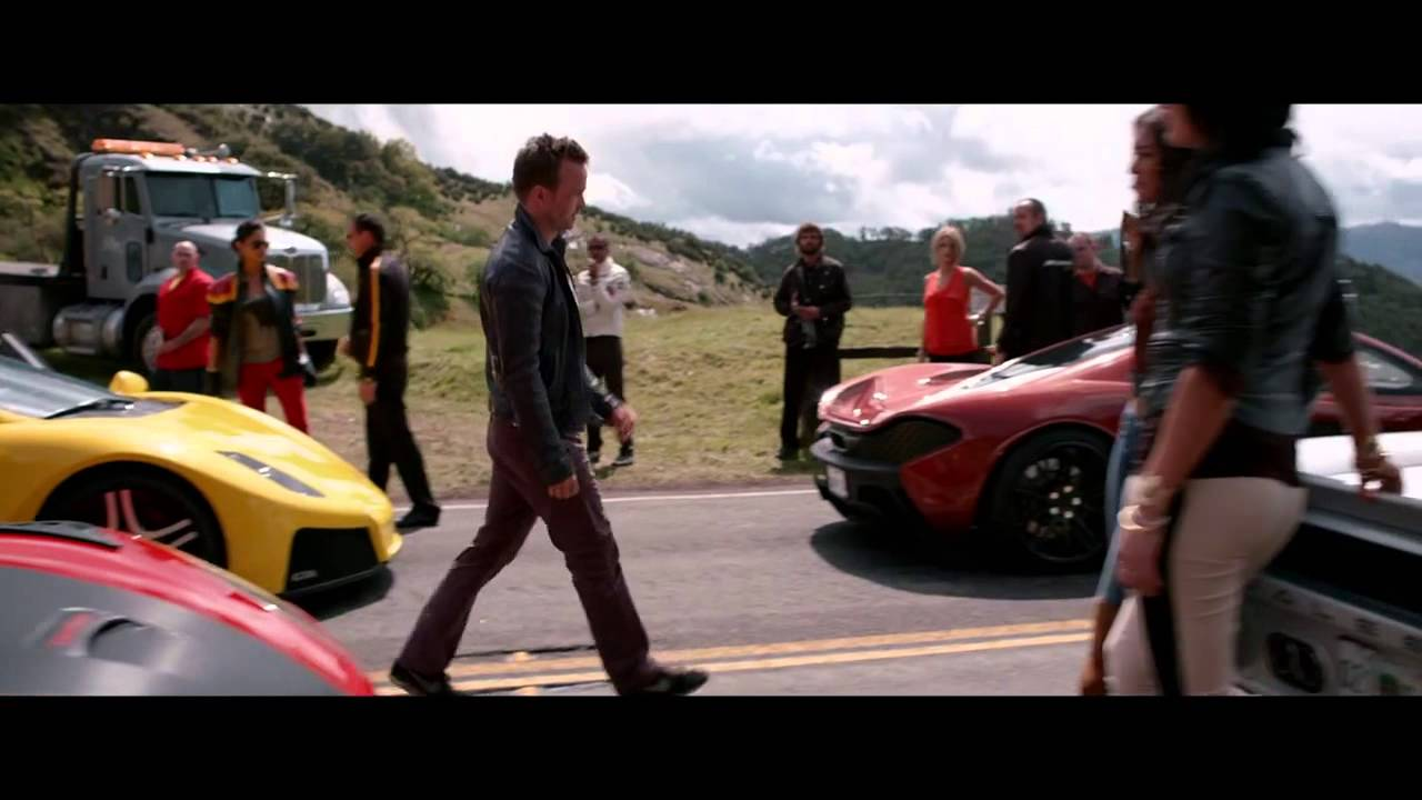 need for speed le film bande annonce fran ais youtube. Black Bedroom Furniture Sets. Home Design Ideas