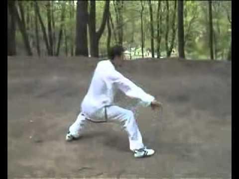 YouTube   Tai Chi Chen 56 form