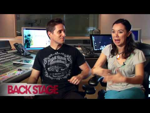 Voice-Over Actors (Part 1: Intro to Voice-Over Acting)