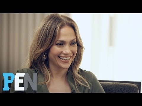 Jennifer Lopez Talks Babies, Exes And Her Never-Ending Work Schedule | PEN | People
