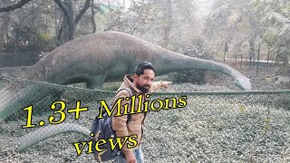 Kanpur ZOO | All animals