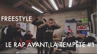 Bigflo & Oli - Le Rap Avant La Tempête #1 - L
