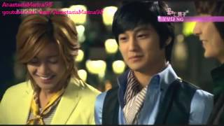 Boys Over Flowers NG - Behind The Scenes [HD] (English Subtitles)(Watch it in HD!! Boys Over Flowers behind the scenes clip :D  I do not own this video all the credits goes to the respective owners!! I just HD it !!, 2012-10-16T12:19:21.000Z)