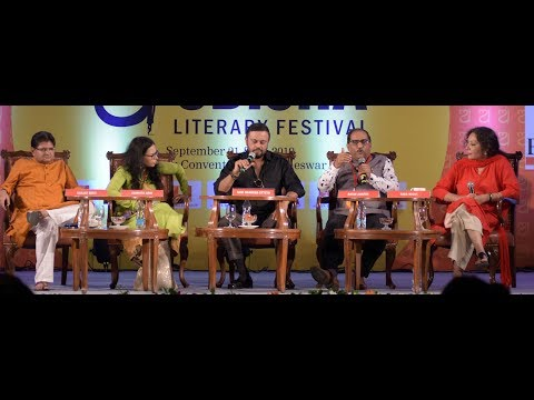 | OLF 2019 : The History We Were Taught: Bunkum Or Brilliant? |