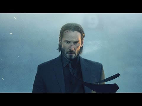 What Keanu Reeves Wants From John Wick 2 - IGN Interview