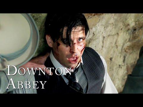 Thomas Wins Over Everyone's Heart | PRIDE | Downton Abbey