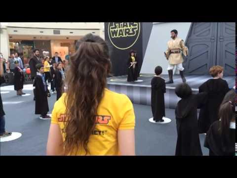 Jedi Padawan Akademisi - 501. Lejyon Belgeseli