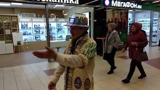 Встретил в торговом центре