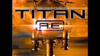 TITAN AE-IM IN OVER MY HEAD