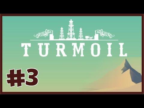 Turmoil Türkçe - S2 - Bölüm 3 - AtariKafa, Atari Kafa