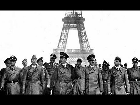 Apocalypse The Second World War - Ep. 2 Crushing Defeat (1939–1940)  HD