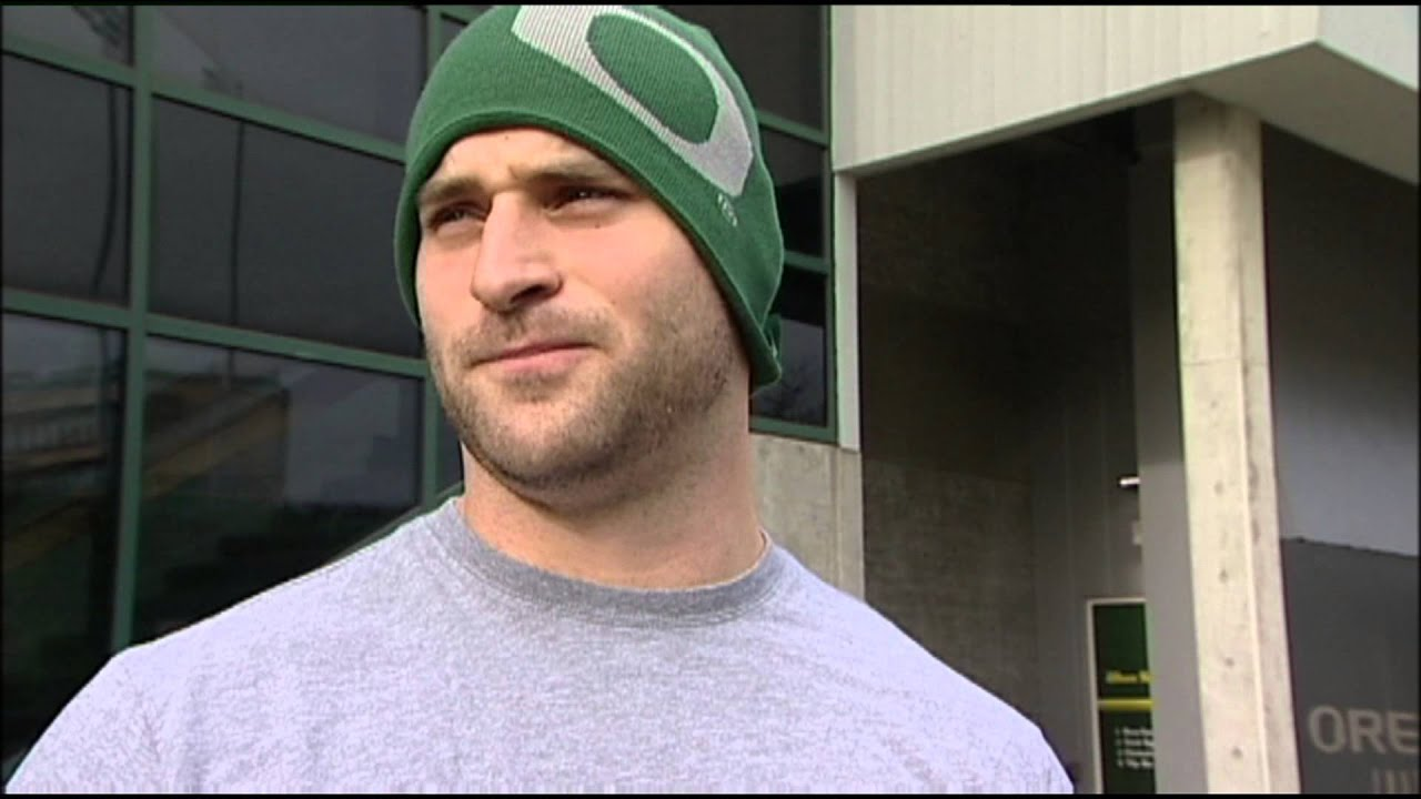 Kyle Long On Losing NCAA Petition For An Extra Year - YouTube