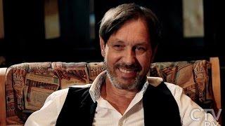 Певец, композитор Николай Носков в программе «Простые вопросы» с Егором Хрусталевым