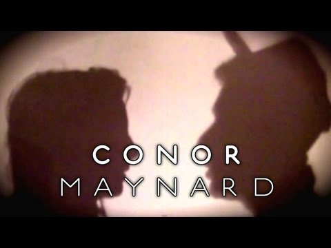 Conor Maynard Covers (ft. Felicity Abbott) | Drake - Take Care