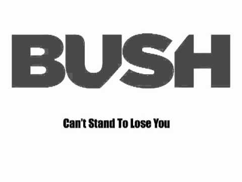 "BUSH ""Be Still My Love"" Lyric Video"