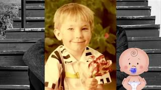 Александр Петров детские и юношеские фото Полицейский с Рублевки