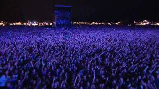Radiohead - Paranoid Android (Live @ Reading Festival 2009)