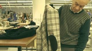 Repeat youtube video Sartoria Partenopea Napoli - Luxury Handmade Suits Naples