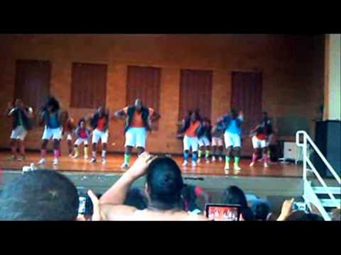 Grand Prize Dance Team Audition