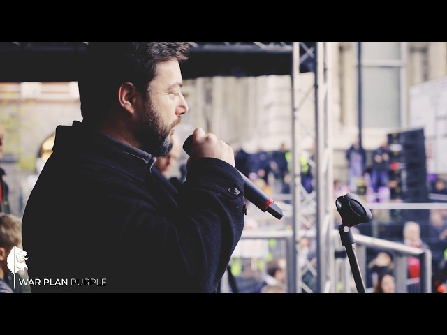 Carl Benjamin's Speech at the Brexit Betrayal March