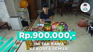 Hari Pertama balik ke Jakarta, 900 ribu ludes