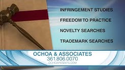 Ochoa & Associates - Patent Attorney Corpus Christi - South Texas Patent Law