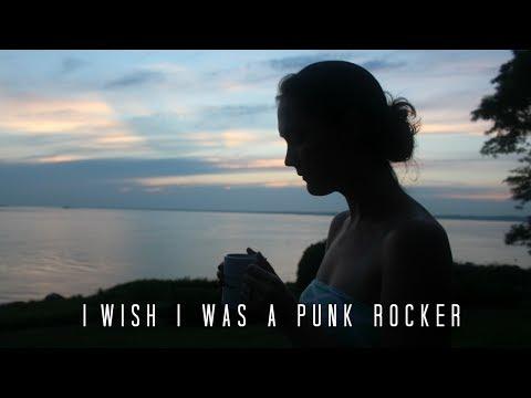 I Wish I Was a Punk Rocker (Sandi Thom) Acapella Cover!