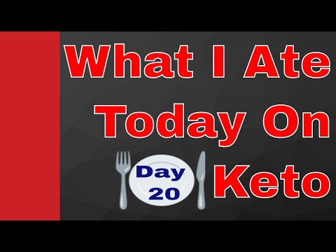 keto:-what-i-ate-today-on-keto-(day-20)