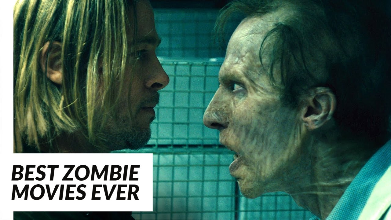 Download Top 10 Best Zombie Movies (2021) | The TV Leaks