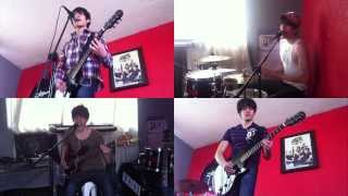 Snap Out Of It - Arctic Monkeys (1 Man Band Cover)