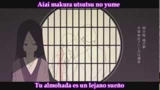 Murasaki - Hatsune Miku - Sub Español + Karaoke
