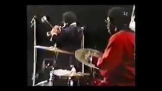 Dizzy Gillespie, Art Blakey - Giants Of Jazz- A Night in Tunisia