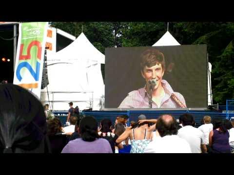 Aidan Knight - Jasper [Stanley Park Van. Fest.]
