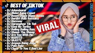 VIRAL...! DJ DESA TERBARU [ FULL ALLBUM 2020 ] DJ REMIX BEST OF TIKTOK || Hits DJ Welut Kang Copet