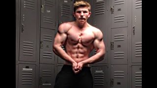 Chest Workout w/ 15 year old Ryan Casey