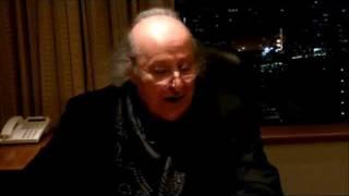 エリアフ・インバル マーラーを語る Eliahu Inbal on Mahler's Music