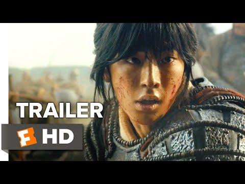 The Great Battle Teaser Trailer #1 (2018) | Movieclips Indie Mp3