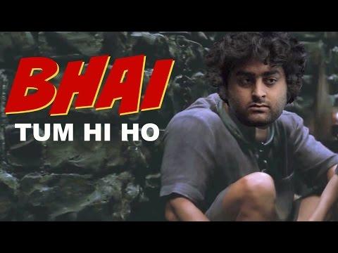 Arijit Singh Salman Khan Apology Parody Song || Shudh Desi Videos