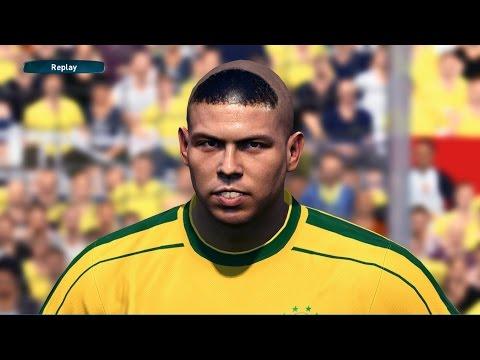 Ronaldo S Haircut By Muminek Bambo Youtube