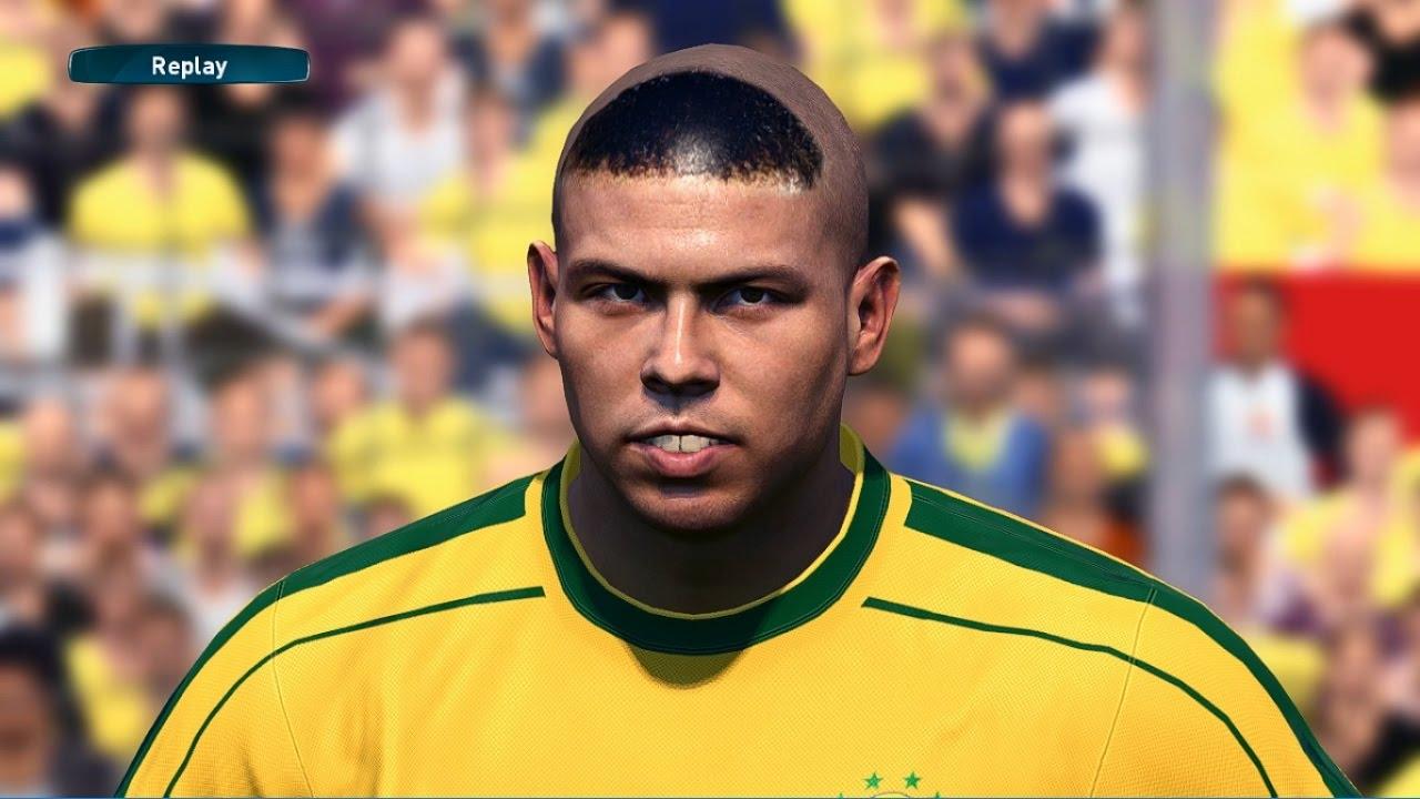 Ronaldos Haircut By Muminek Bambo Youtube