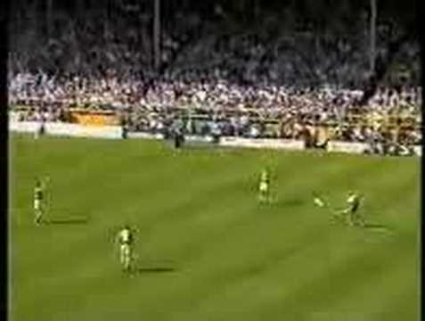 Top 20 GAA Moments - Moment 18 - Voted #2