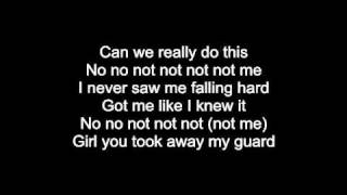 Every Little Part Of Me - Alesha Dixon and ( Jay Sean ) - With Lyrics!