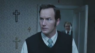 The Conjuring 2 | Patrick Wilson Interview