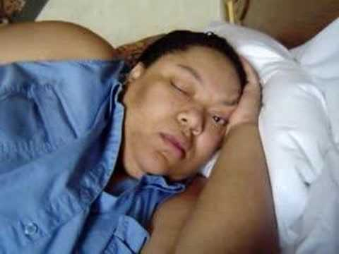 Snoring Lady Youtube