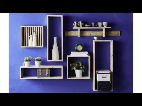 SML, XYZ, L hanging shelves SML长盒 XYZ方盒 L字型挂架