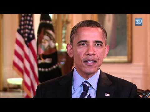 Weekly Address: Congress Must Act on Transportation Bill and Student Loans